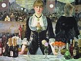 El Bar del Folies Bergeres