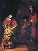 El Regreso del Hijo Pr�digo