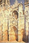 La Catedral de Rouen
