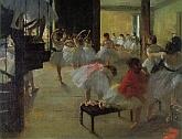 La Escuela de Danza