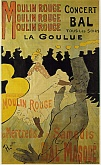 Moulin Rouge (La Goulue)