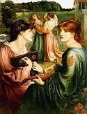 Retiro en el Prado