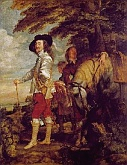 Retrato de Carlos I